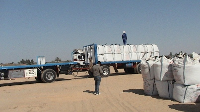 Silica Sand For Filtration 3